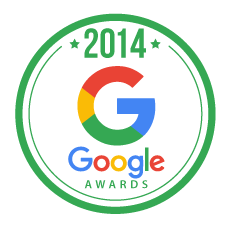 Google Award 2014