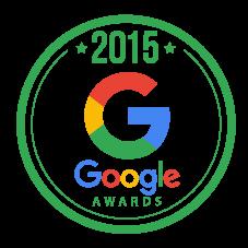 Google Award 2015