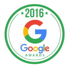 Google Award 2016