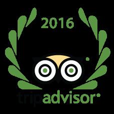 Trip Advisor 2016
